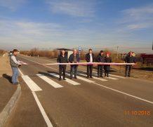 Завершился ремонт автомобильной дороги «Ново – Ленино — Максимовщина» в Иркутском  районе  Иркутской области