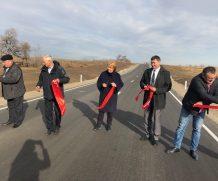 Завершен ремонт автомобильной дороги «Подъезд к с. Оек» в Иркутском  районе  Иркутской области