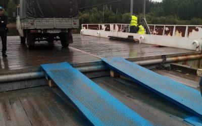 По состоянию на 15.08.2019г. обеспечен проезд на всех участках дорог попавших в зону паводка.