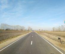 Завершен ремонт автомобильной дороги «Подъезд к с. Биликтуй» в Усольском  районе  Иркутской области